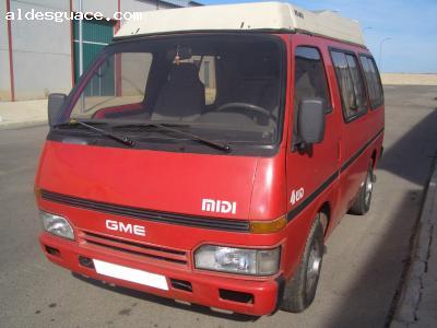 GME MIDI 4WD