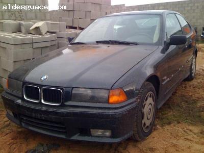 BMW COMPAQ E36