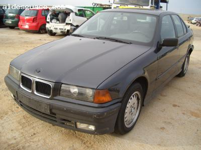 BMW E36 4P