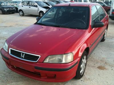 HONDA CIVIC 1.5 I