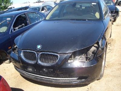 BMW 520 D E60